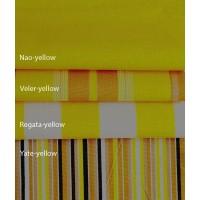 Υφάσματα κομποζέ εξωτερικού χώρου 0722 Yellow με το μέτρο