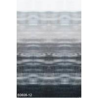 Κουρτίνα ντεγκραντέ διάφανη με το μέτρο 60608-12
