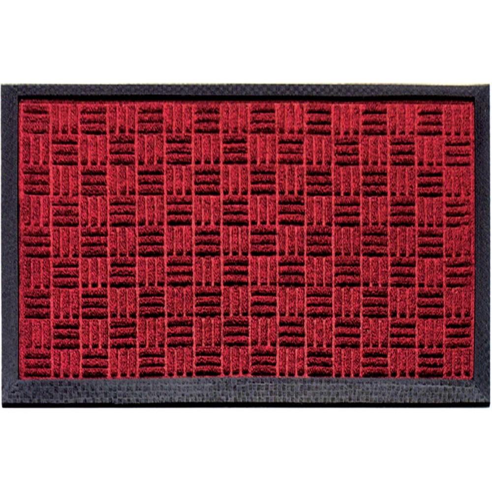 Χαλάκια εισόδου Supreme 001 red 45x75cm
