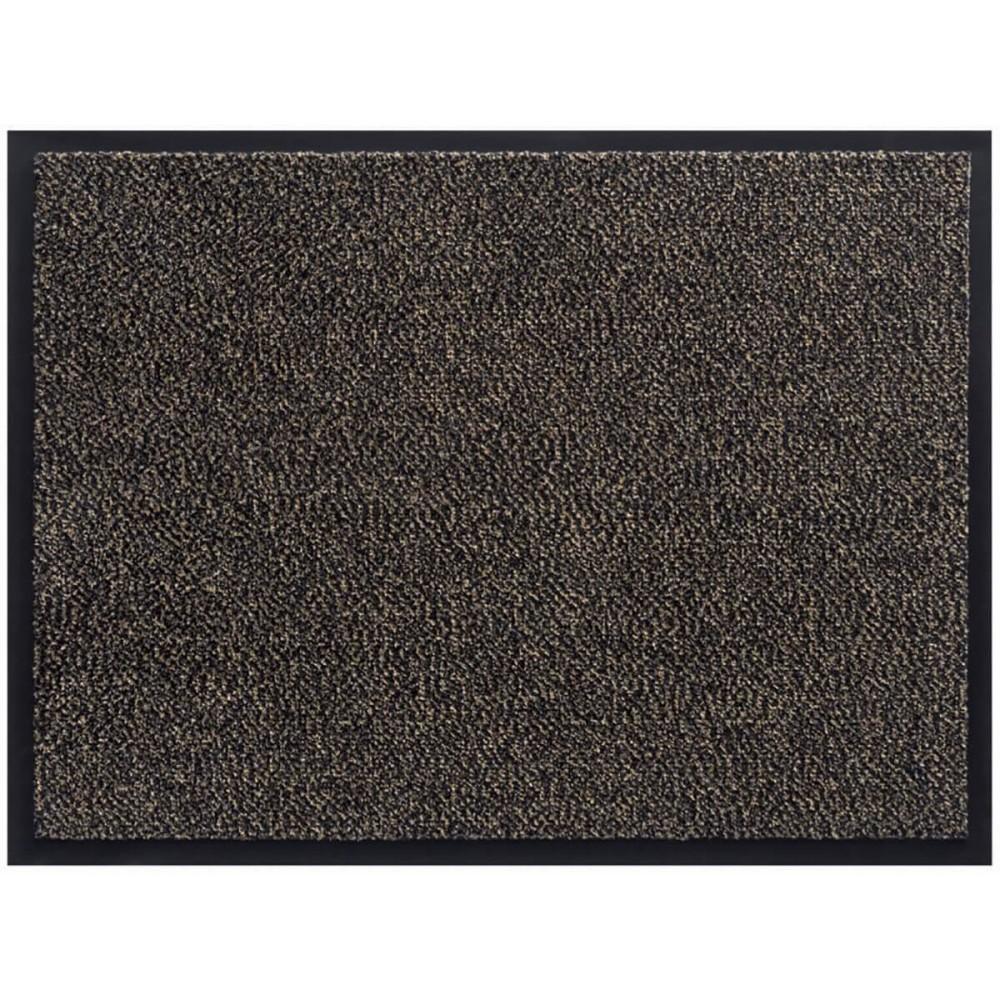 Επαγγελματικά ταπέτα εισόδου Paris 006 brown 90x150cm