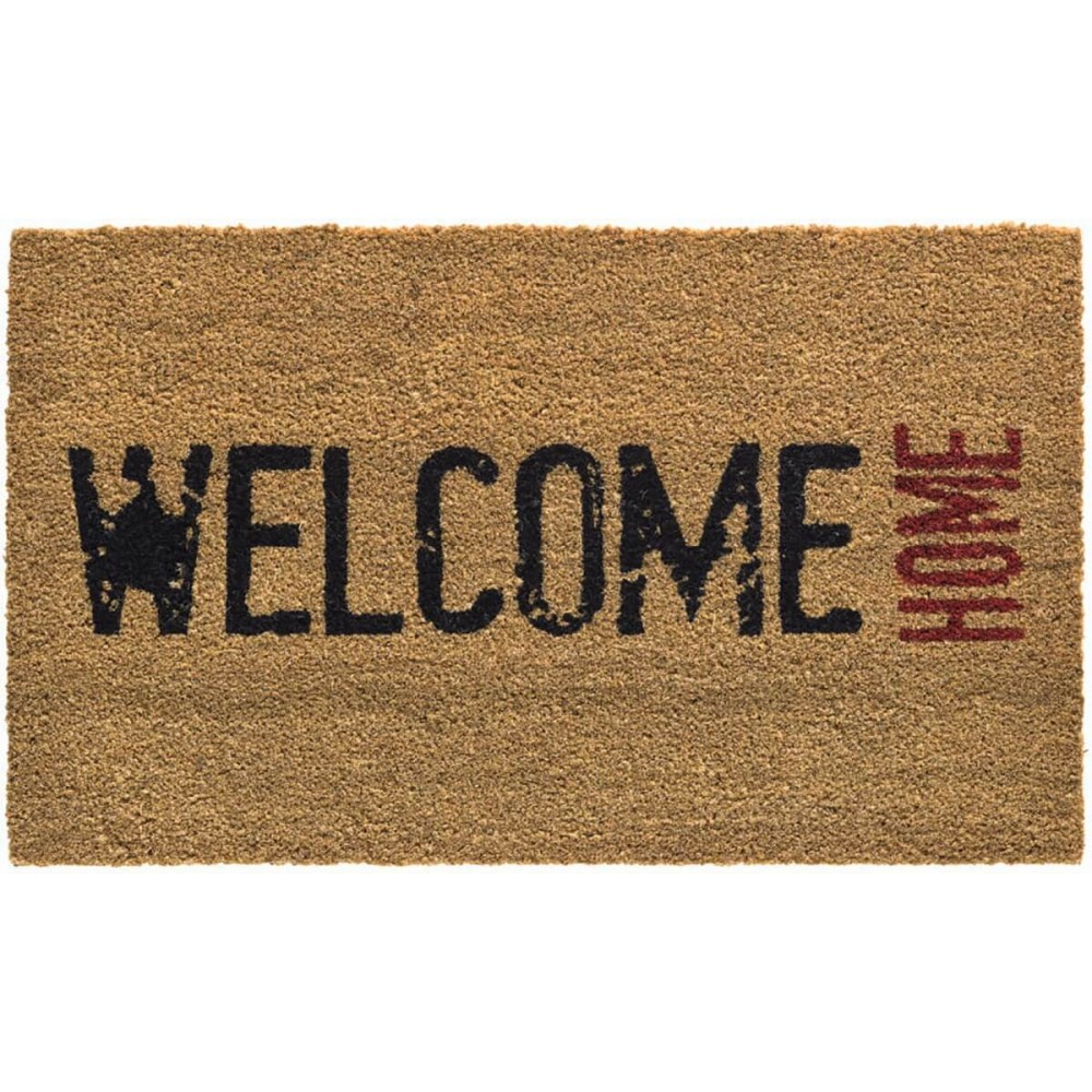 Χαλάκια εισόδου Ruco Print 301 welcome home 45x75cm