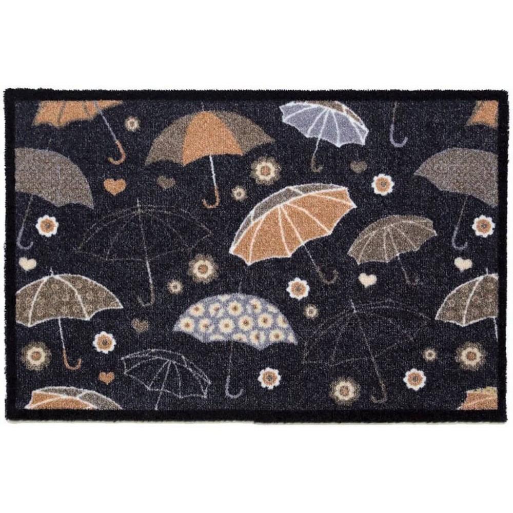 Χαλάκια εισόδου Ambiance 950 umbrellas 50x75cm
