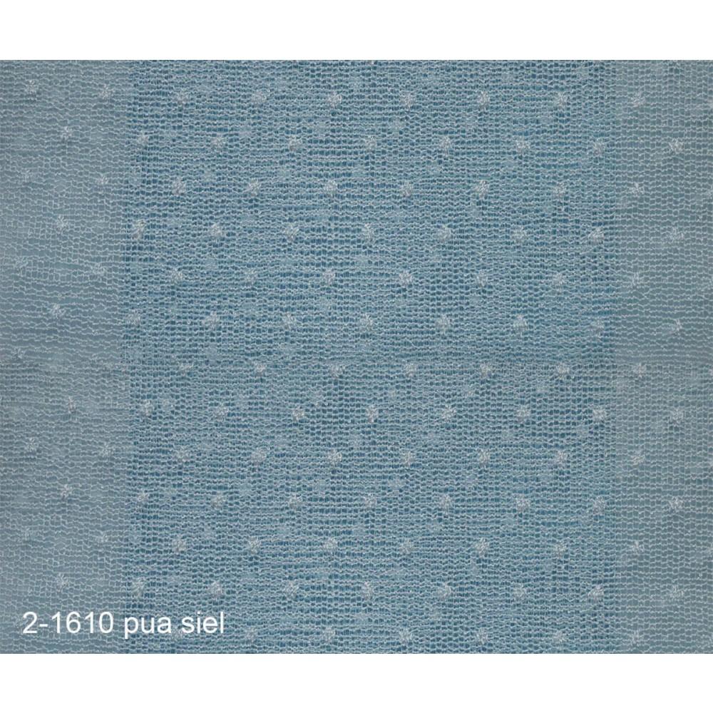 Κουρτίνα δαντέλα πουά με το μέτρο 2-1610 Siel