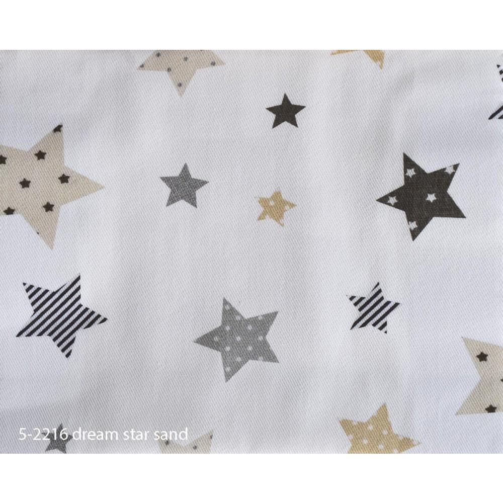 ύφασμα 5-2216 dream star sand