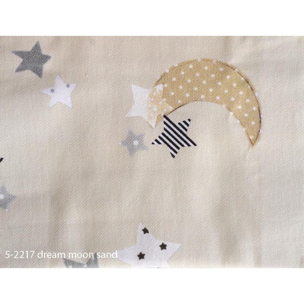 ύφασμα 5-2217 dream moon sand
