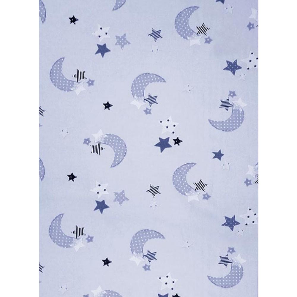 Ύφασμα Dream moon siel 5-2221
