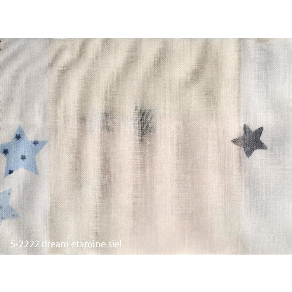 κουρτίνα 5-2222 dream etamine siel