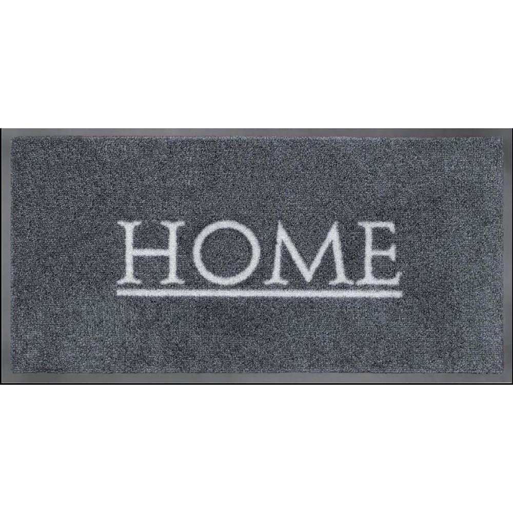 Χαλάκια εισόδου Emotion XS 714 home grey 40x80cm