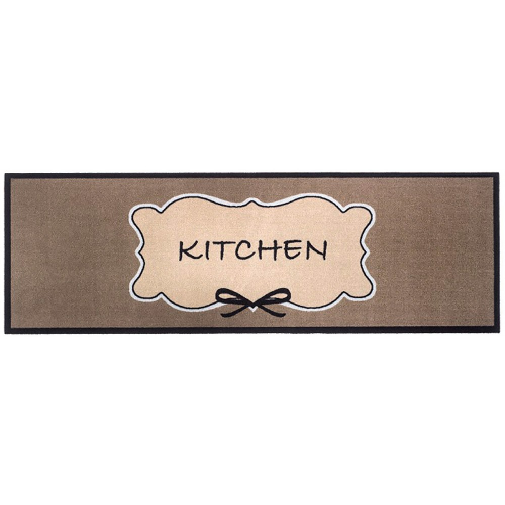 Χαλάκια κουζίνας Kitchen Bow 210