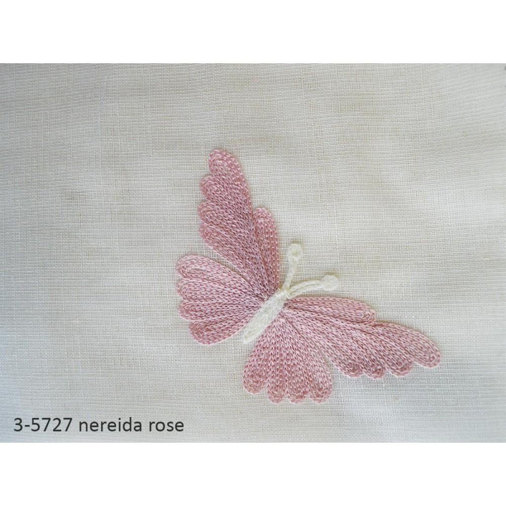 κουρτίνα nereida rose
