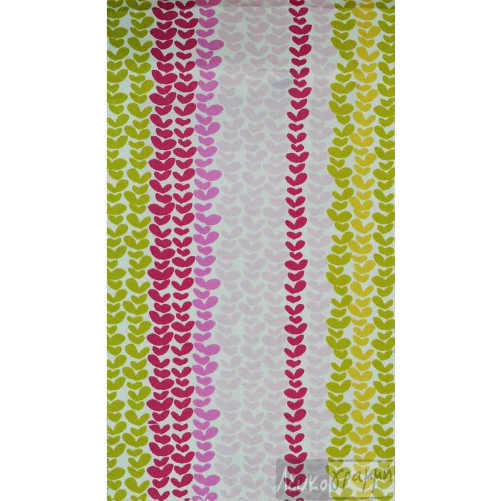 Ύφασμα bebe Fleria Pink 5-2039