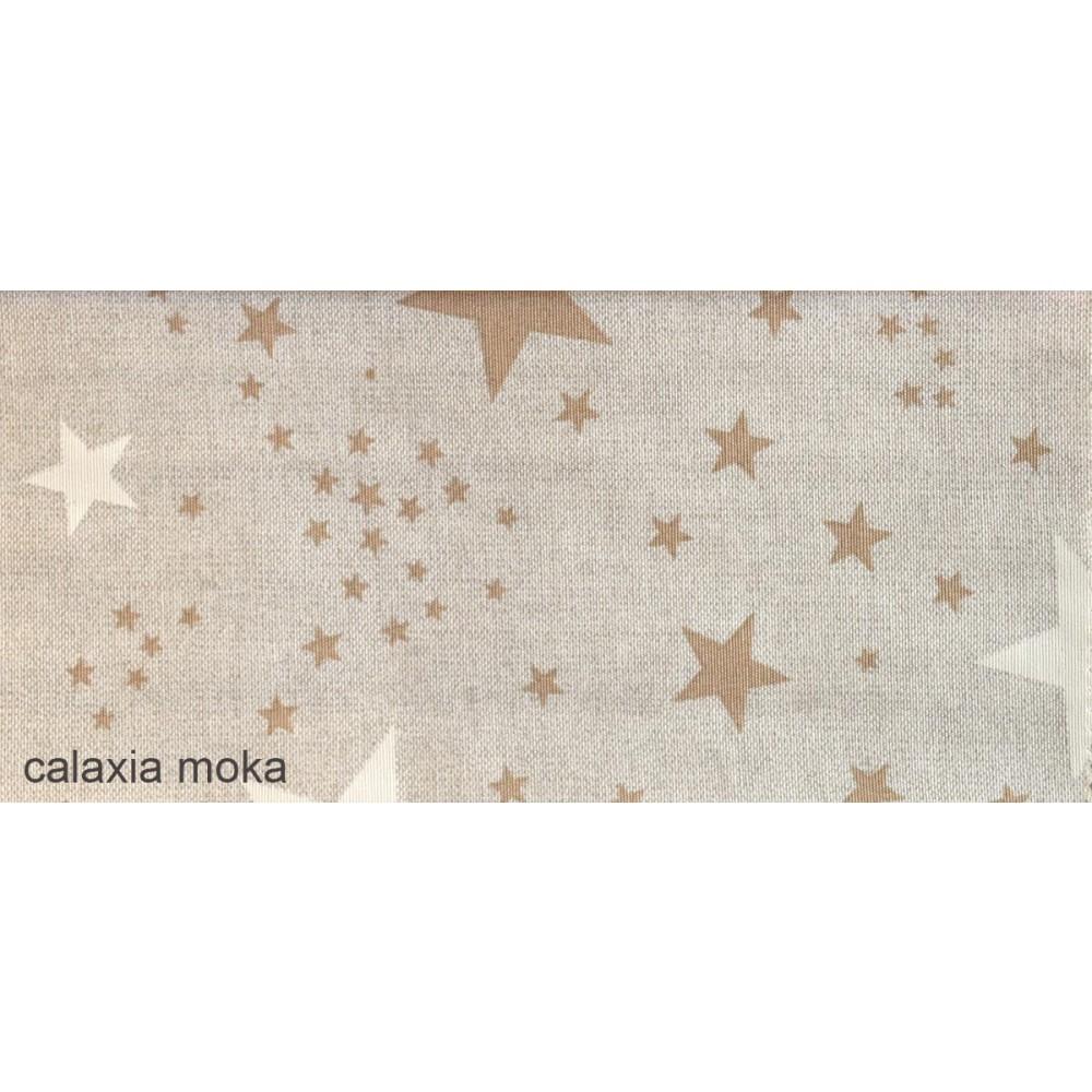 2.ύφασμα calaxia moka