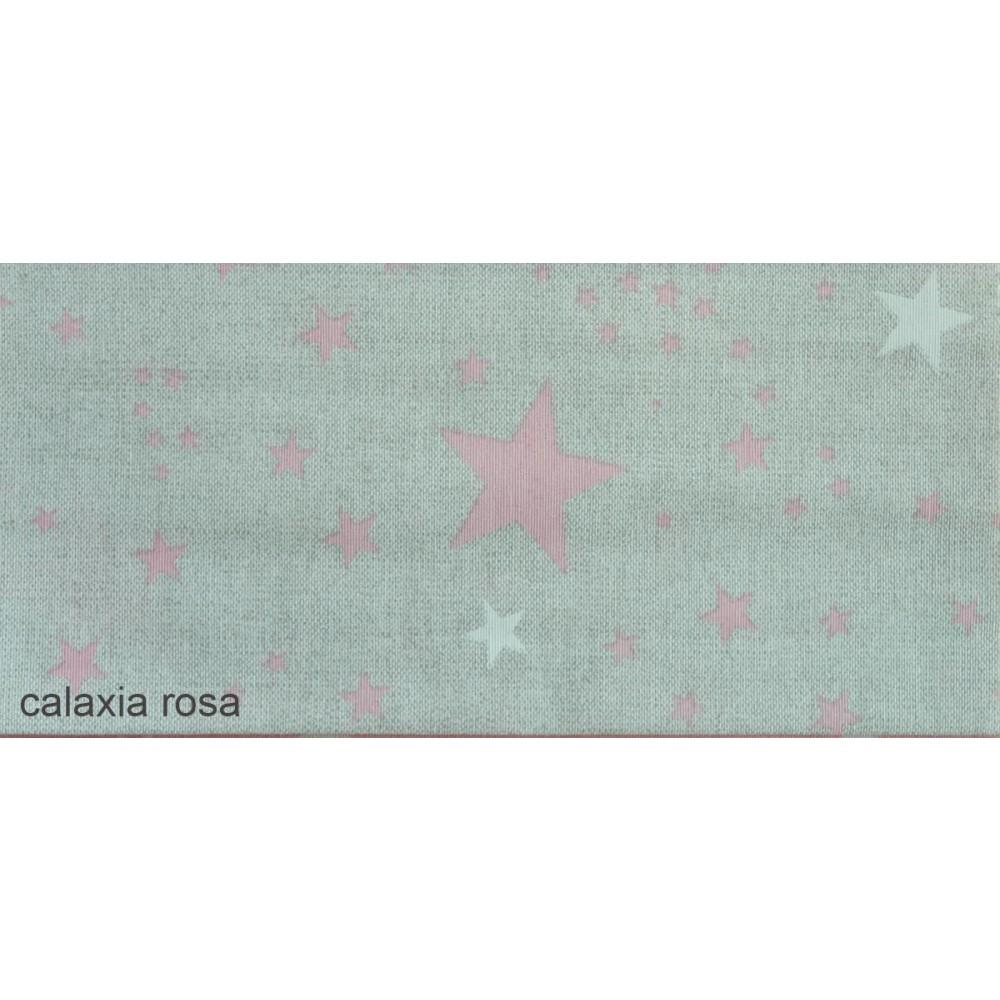 2.ύφασμα calaxia rosa