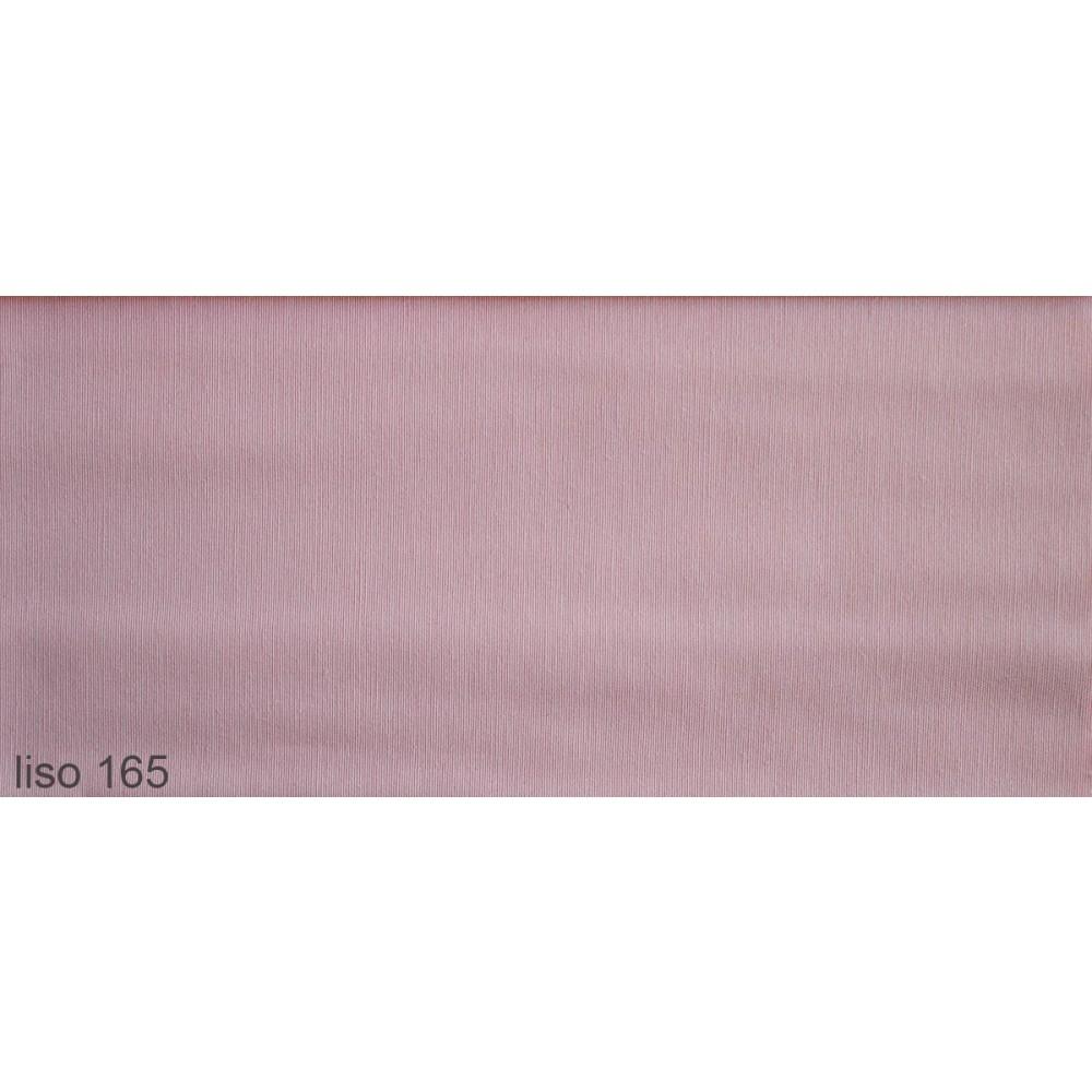 Ύφασμα λονέτα μονόχρωμη με το μέτρο Decora liso 165 rosa