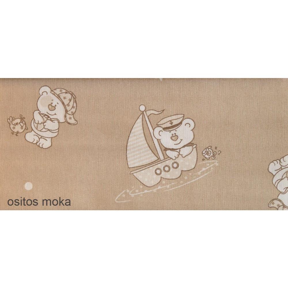 1.ύφασμα ositos moka