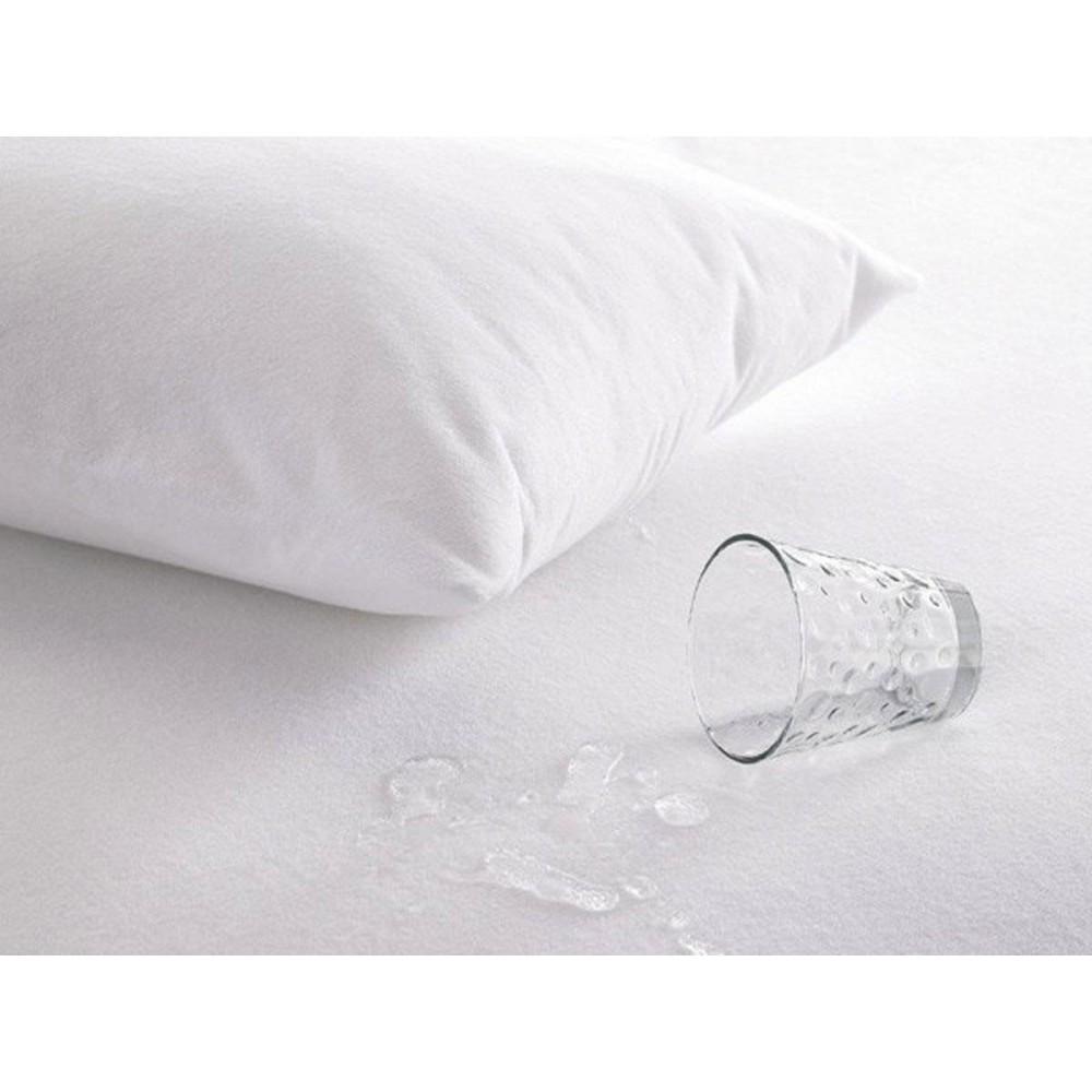 Αδιάβροχες μαξιλαροθήκες φροτέ ζεύγη Viopros 50x70_1