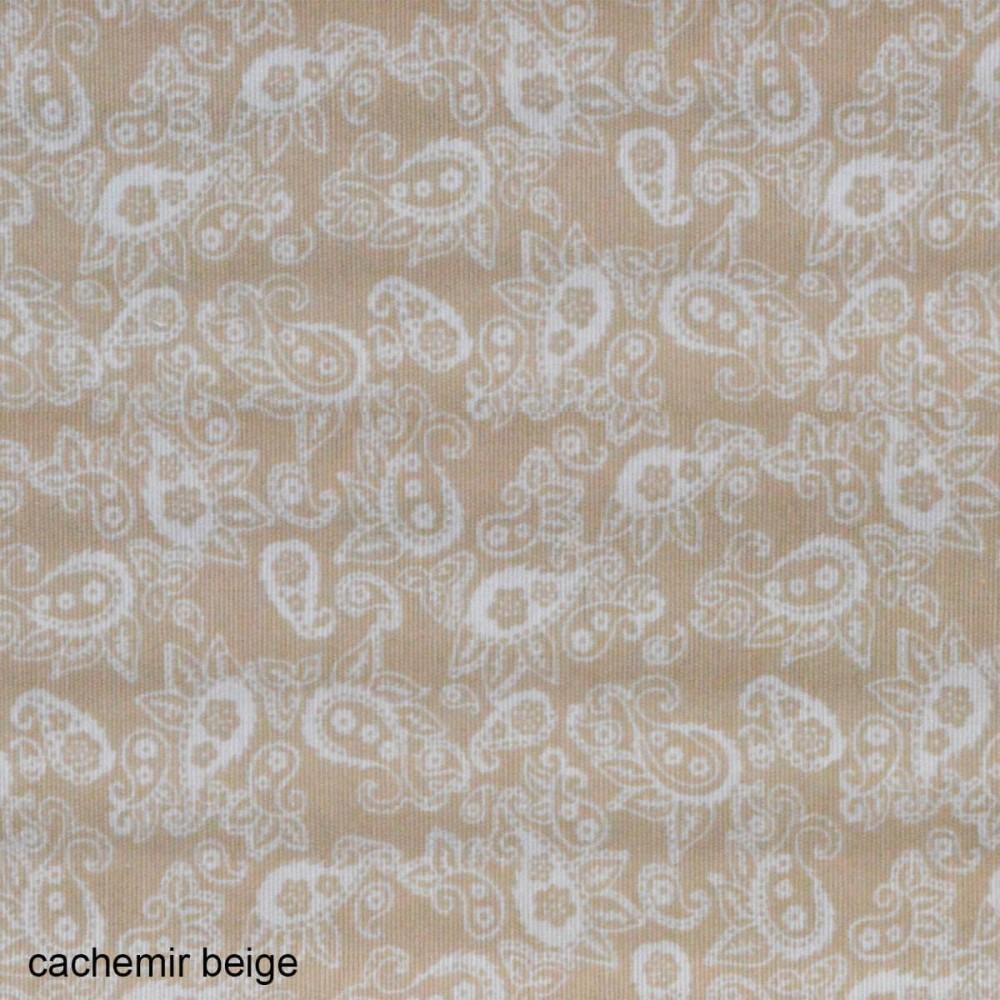 Ύφασμα λονέτα Cachemir Candy Beige