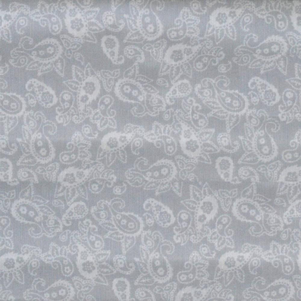 ύφασμα Candy Cachemir gris