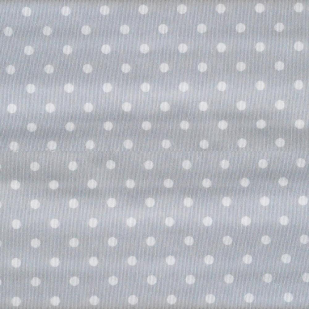 ύφασμα Candy Circle gris