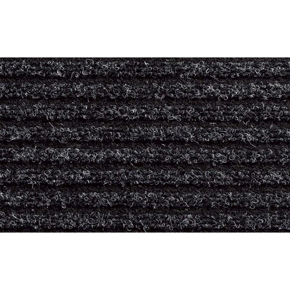 Επαγγελματικά χαλάκια εισόδου Everton 007 anthracite 80x120cm details