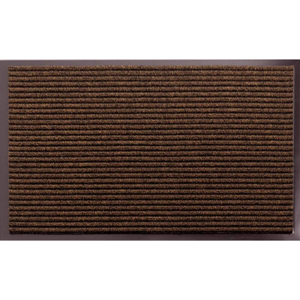 Χαλάκια εισόδου Everton 017 brown 60x80cm