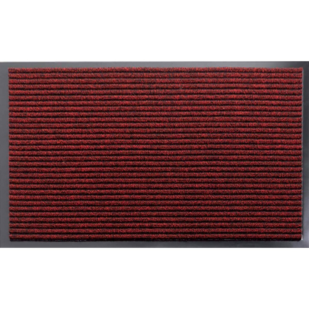 Επαγγελματικά χαλάκια εισόδου Everton 001 red 80x120cm