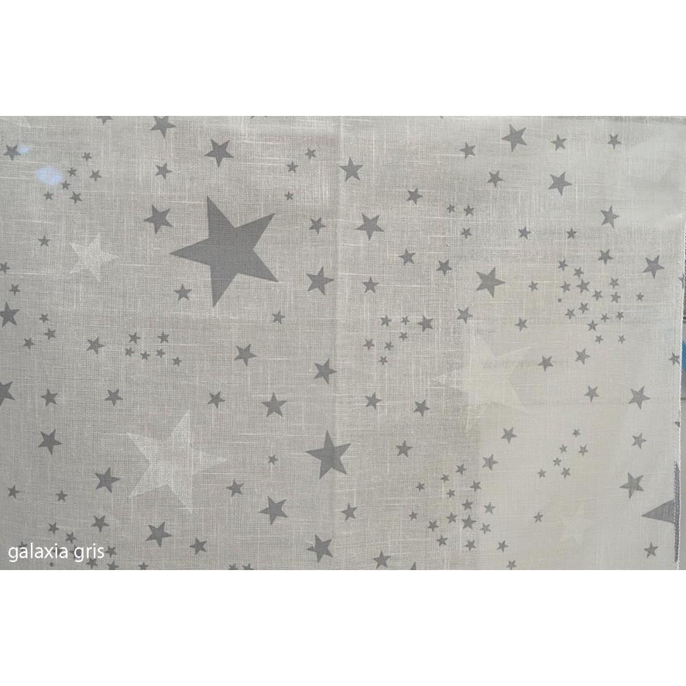 Κουρτίνα παιδική με το μέτρο Galaxia grisΚουρτίνα παιδική με το μέτρο Galaxia gris_1