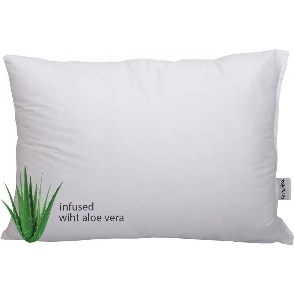 Μαξιλάρι ύπνου Anna Riska Aloe Vera Normal
