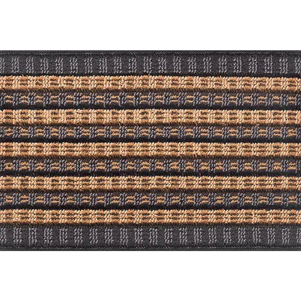 Χαλάκια εισόδου Quadro Scrape 40x60cm