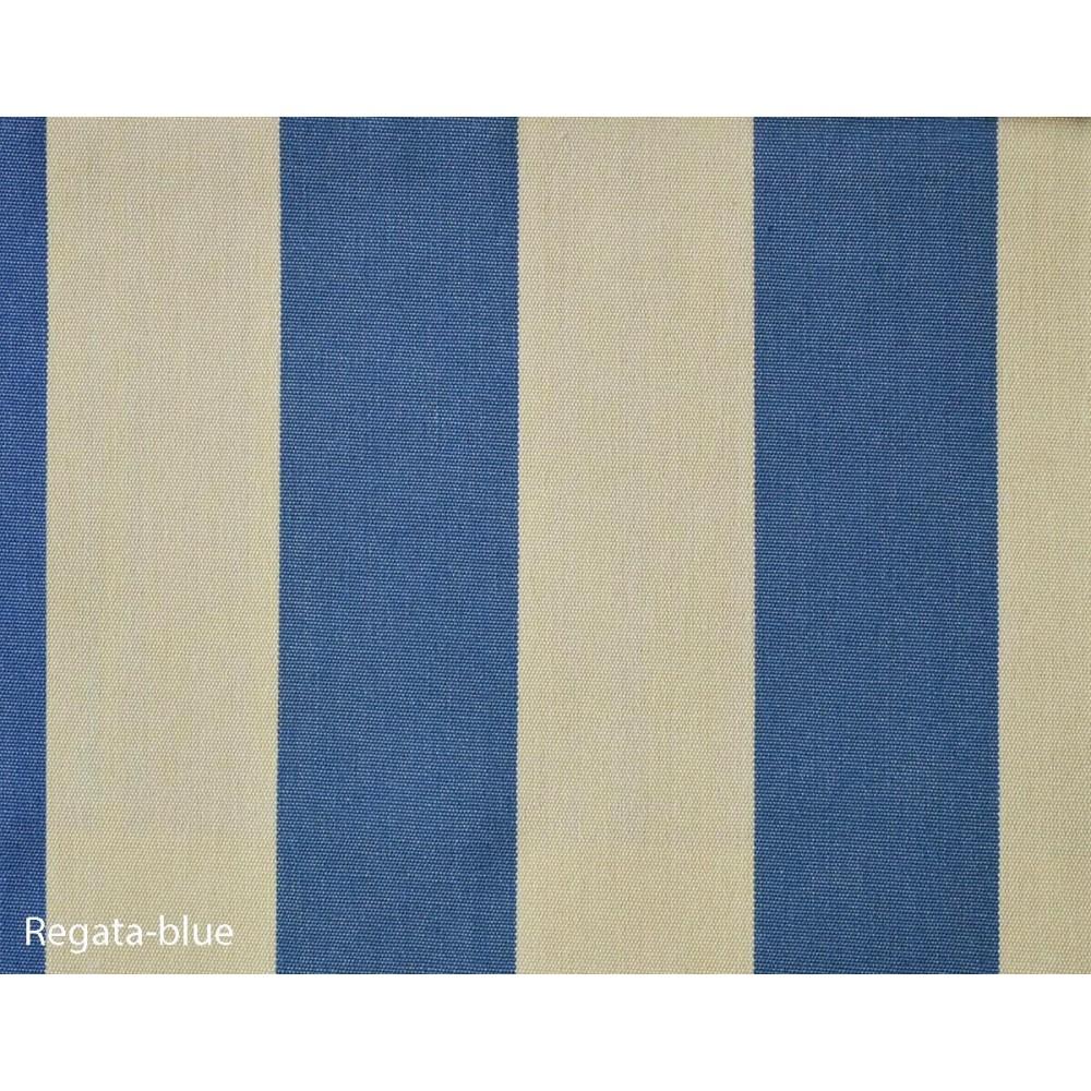 Ύφασμα νηματοβαφή Outdoor Regata Blue