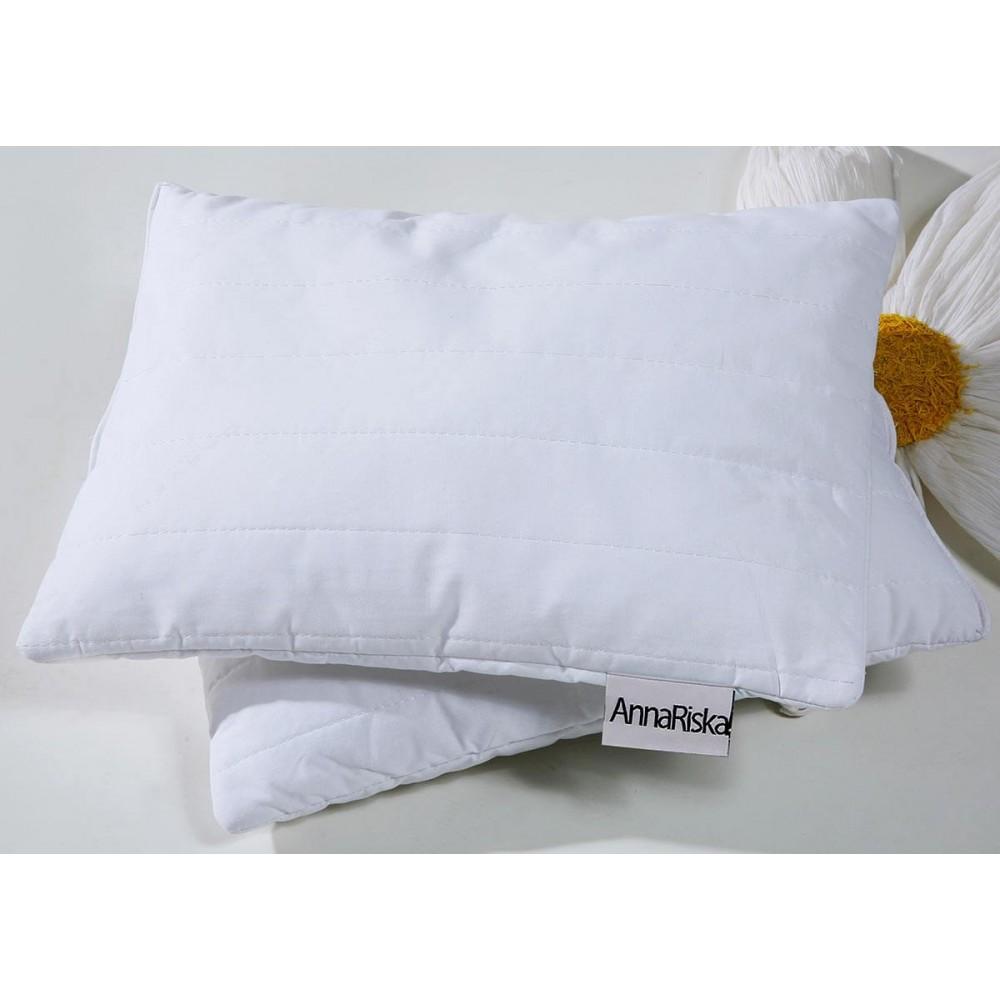 Μαξιλάρι βρεφικό ύπνου Anna Riska Silicon 30x40cm