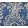 κουρτίνα Knossos blue 2-1473