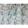 κουρτίνα Knossos blue 2-1473_1